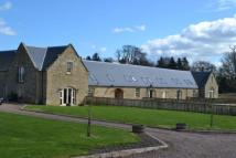 3 bed house for sale in Edrom Newton, Duns...