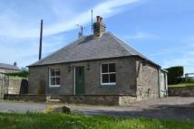 Detached property in The Lodge, Edrington...