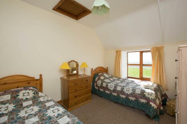 Annex - Bed 2