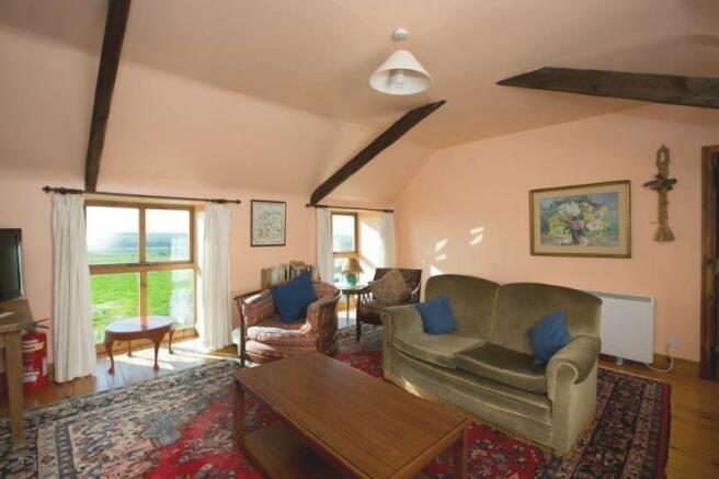Annex - Sit Room