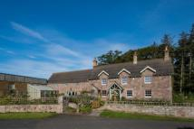 4 bed Detached home for sale in Nabdean Farmhouse...