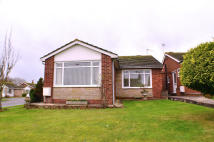Detached Bungalow in St. Johns Drive BN24