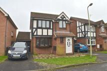 3 bedroom Detached property in Green Grove, Hailsham...
