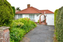 Detached Bungalow in BROAD ROAD...