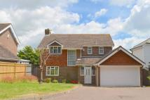 4 bed Detached property for sale in Exclusive Cul-De-Sac...