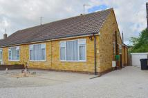 2 bed Semi-Detached Bungalow for sale in The Millrace, Polegate...