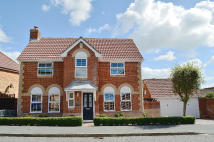4 bedroom Detached home for sale in Banner Way, Stone Cross...