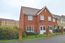 3 bed semi detached property in St. Kitts Drive...