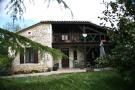 Castillonnes home