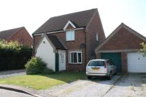 Radcliffe Road semi detached house to rent