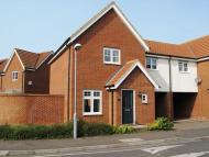 3 bed semi detached house in Mountbatten Drive...