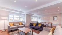 Apartment to rent in Belsize Road London NW6