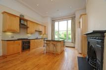 5 bedroom Maisonette to rent in Priory Road South...