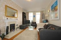 Flat in Finchley Road Hampstead...