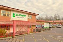 property to rent in Basepoint Enterprise Centre, Stroudley Road,