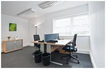 property to rent in Basepoint Business Centre Basingstoke, STROUDLEY ROAD, Basingstoke, RG24