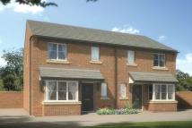 3 bed new home for sale in Marsh Lane...