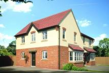 3 bed new property in Marsh Lane...