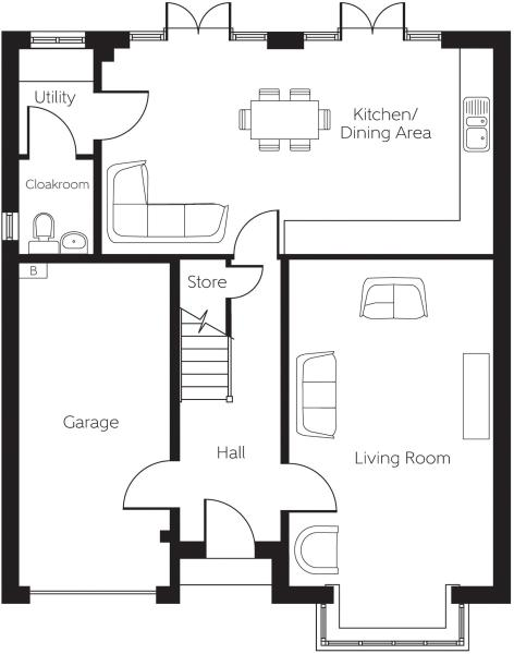 Fleming Ground Floor