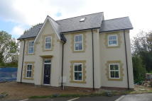 4 bedroom new home in Monmouth Road, Usk