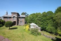 6 bed Detached home for sale in Dan Y Bont, Gilwern