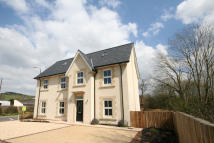 5 bedroom new property for sale in Monmouth Road, Usk