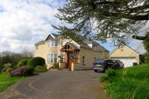 5 bed Detached home in Caerlicken Lane
