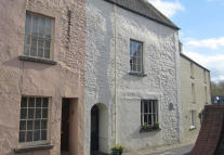 5 bedroom Terraced home in Old Market Street, Usk