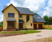 4 bedroom Detached house for sale in Development at Castle...