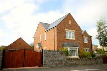 5 bedroom Detached property for sale in Burrium Gate, Usk