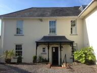 4 bed Town House in Tutshill Village...