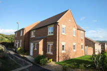 4 bed Detached house to rent in Burrium Gate, Usk