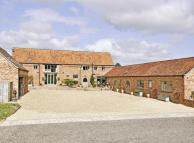Barn Conversion in Aveland Way, Aslackby...