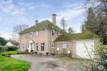 4 bed Detached house for sale in The Village...