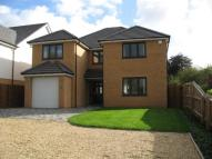 new property in 520A Oundle Road...