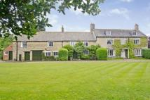 5 bedroom Detached house for sale in 2 The Green, Glinton...