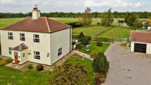 4 bed Detached house in Blue Gowt Drove...