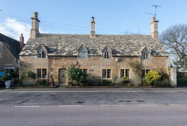 Goss Cottage