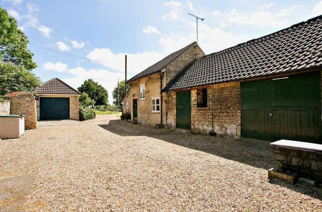 Stables & Stores