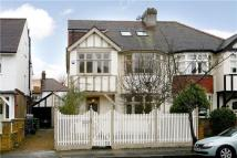 5 bed semi detached home to rent in Sunbury Avenue, London...
