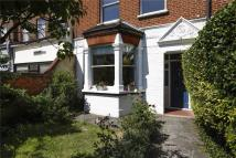 Upper Richmond Road West Terraced property to rent
