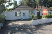 2 bed Bungalow in College Road, Perry Barr...