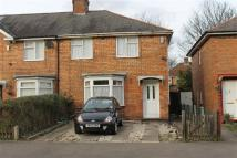 semi detached home to rent in Hornsey Road...