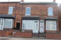 Terraced property to rent in Wood Lane...