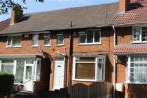 Terraced home to rent in Harleston Road...