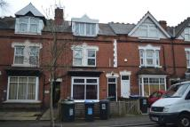 Apartment to rent in Poplar Avenue, Edgbaston...