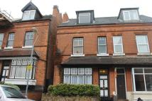 Apartment to rent in Harrison Road, Erdington...