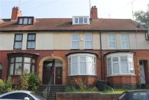 4 bedroom Terraced home in South Road, Handsworth...