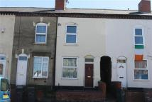 2 bedroom Terraced home to rent in James Turner Street...