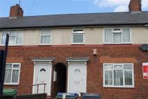 Terraced home to rent in St Stephens Road...